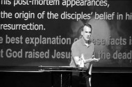 Video- The Evidence for Jesus's Resurrection- William Lane Craig