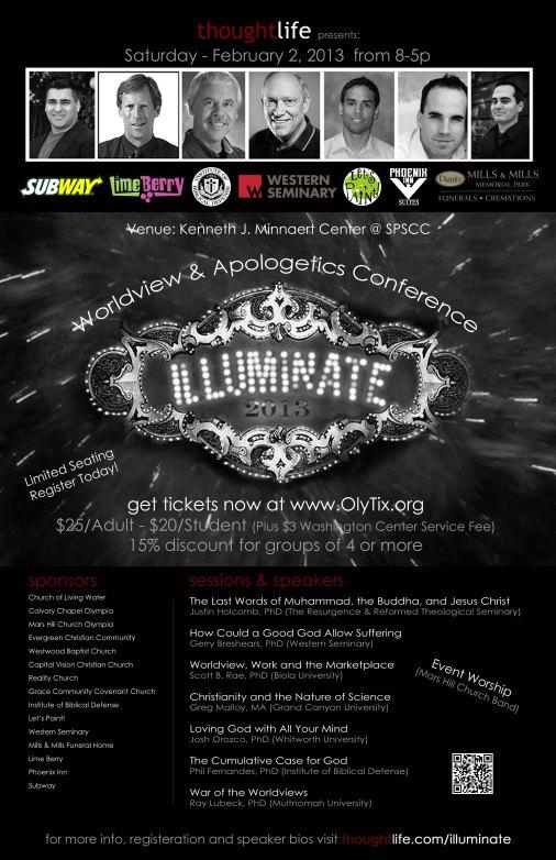 ILLUMINATE2013- 11X17Poster